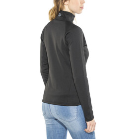 Marmot Stretch Fleece Jacket Women Black